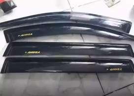 Talang Air Avanza Model Original