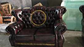 Sofa KING JAGUAR set meja