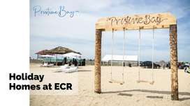 Holiday Homes at ECR/Dtcp approved/price offers
