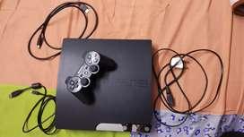 SONY PS3 slim modal