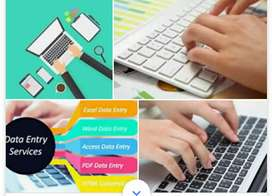 Urgent requirements for web developer and marketing male and female
