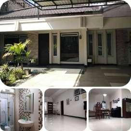 Rumah Ngagel Madya, Siap Huni, Strategis d9lv