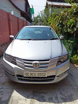 Honda City i Vtec 2010 Petrol 65000 Km Driven