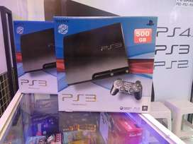 Ps3 SLIM FULL GAMES GARANSI 4 Bulan