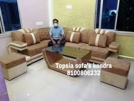 6 seater sofa set at reasonable price