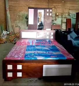 New brand bedroom set wholesale rate