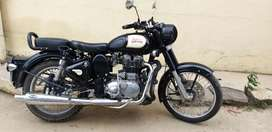 Bullet 350cc only 10k kilometres run showroom  cundition