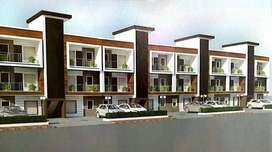 ON HIGHWAY 2BHK FULLY FURNISHED FLAT IN 23.90 IN MOHALI,SECTOR 115