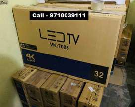 "50 ""( Brand new ) Smart LED TV ( Screencast // Android 9.0 ) MEGA SALE"