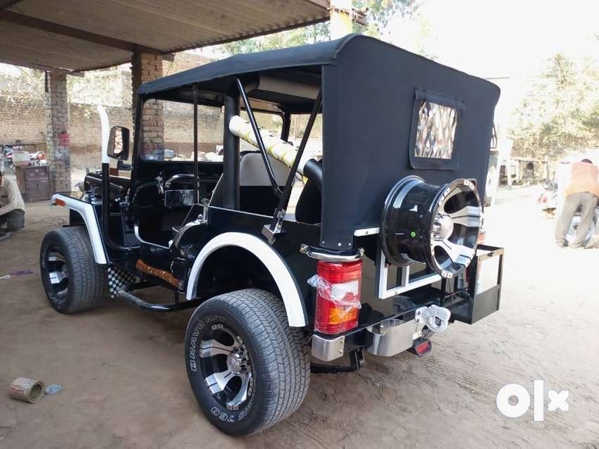 all jeeps new model 0
