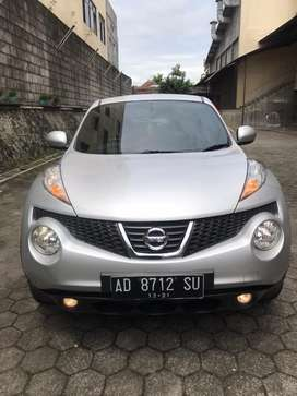 Nissan Juke 1.5 RX Limited 2013 AT