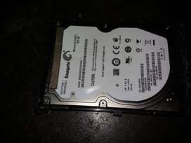 500 GB HARD DISK SEAGATE HDD