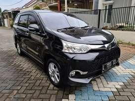 Toyota Avanza Veloz 2016 matic istimewa
