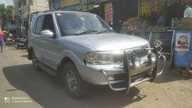Tata Safari 3L Dicor LX 4x2, 2006, Diesel