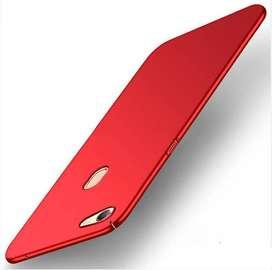 BABY SKIN Oppo F7 hard case back cover casing hp ultra thin slim matte