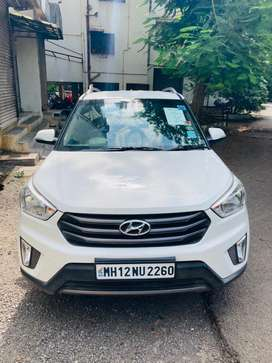 Hyundai Creta Others, 2017, Diesel