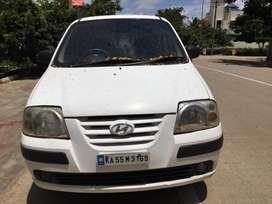 Hyundai Santro Xing GL, 2011, Petrol