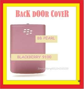 Back Cover Backdoor Casing belakang tutup batre BB 9100 PEARL/BB 9105