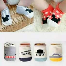 kaos kaki anak bayi 1 tahun murah kaus kaki