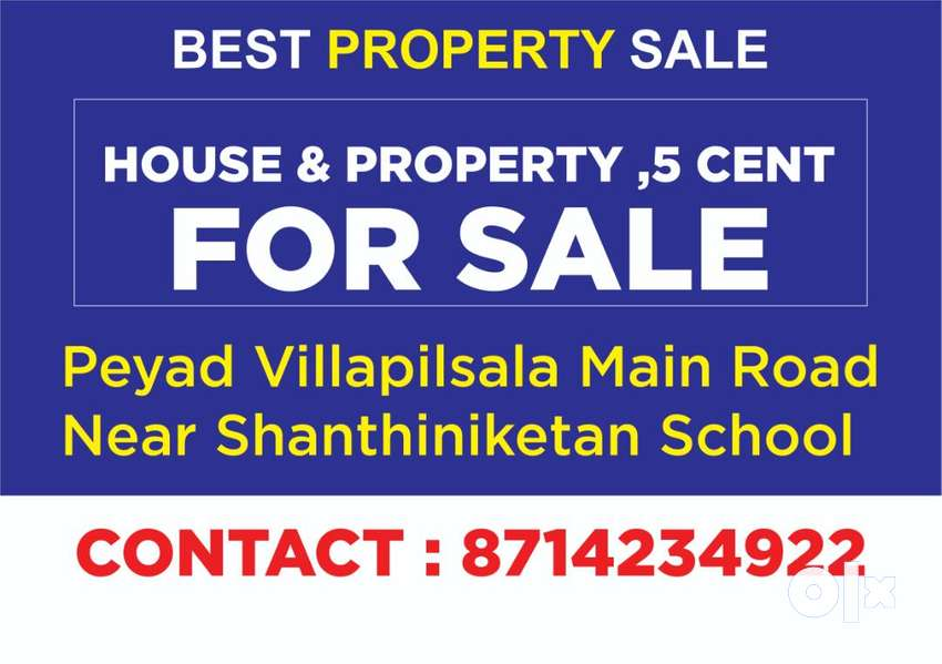 PROPERTY WITH HOUSE FOR SALE 0