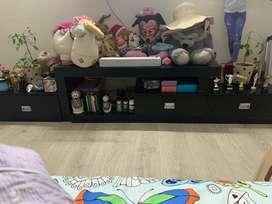 Kids Study Table & Tv Unit