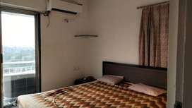 FURNISHED APPARTMENT AT MOTERA CHANDKHEDA