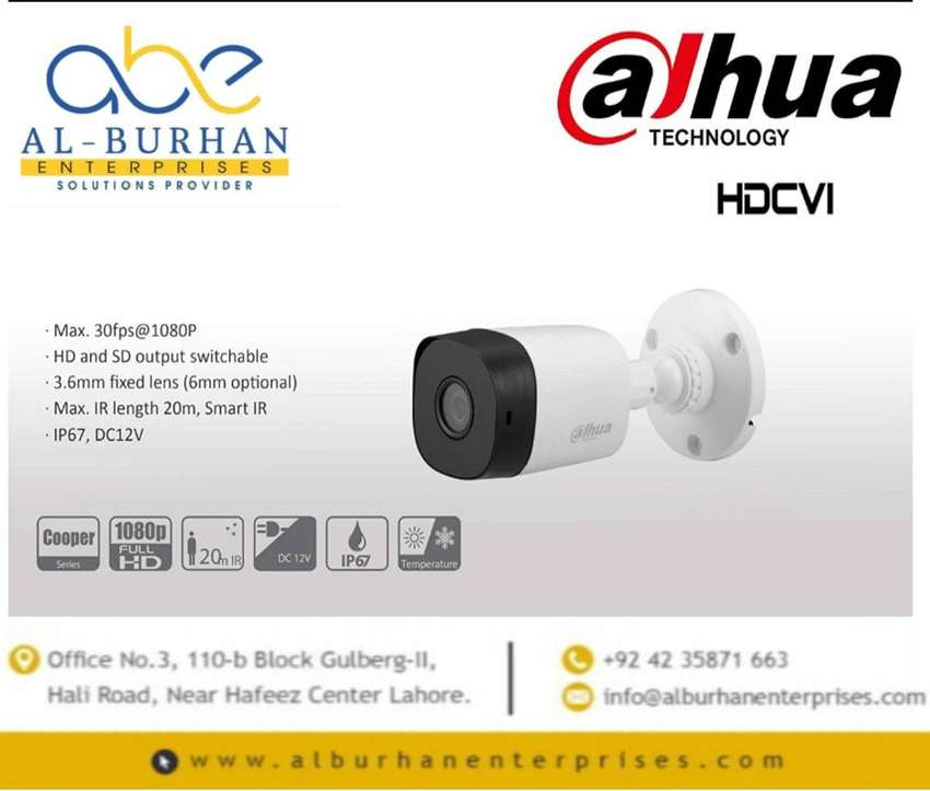 4 CCTV Camera Full HD (Special Offer ) Day and Night vision,Online 0