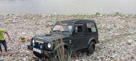 Maruti Suzuki Gypsy 1999 Petrol 8000 Km Driven