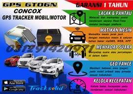 Gps tracker Gt06n untuk taksi dan kendaraan umum lainnya