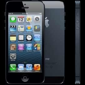 iphone 5  icloud lock