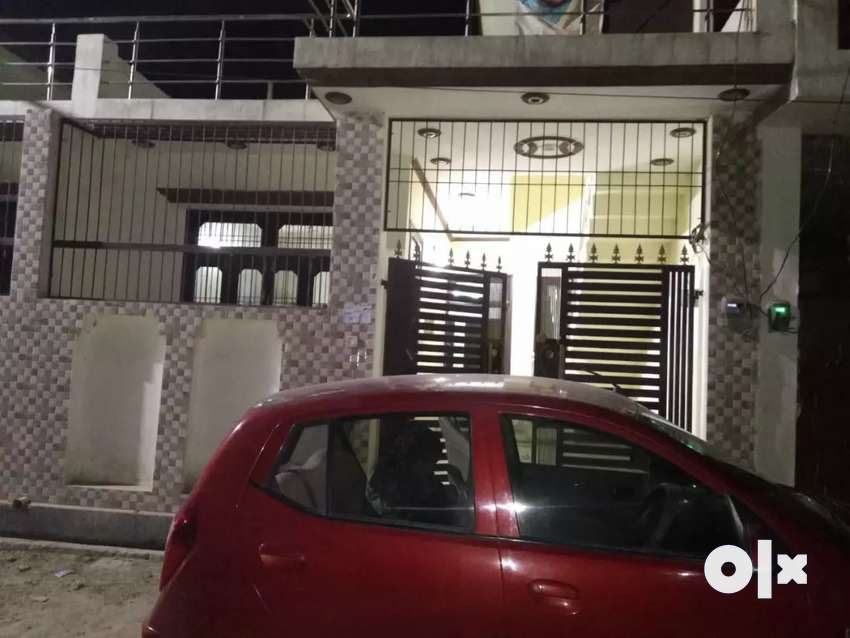 Independent house/ villa 3bhk 0
