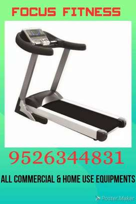 Home Gym equipments at Focus Thrissur