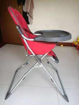 Baby chair.. Baby Pram...