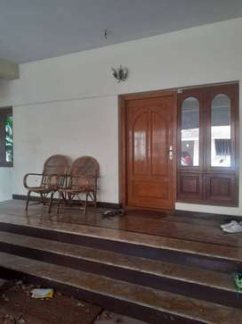 5 BHK Independent house is for rent in Kakkanad near info park