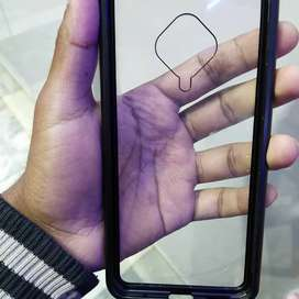 Tempered glass and scratchless covers