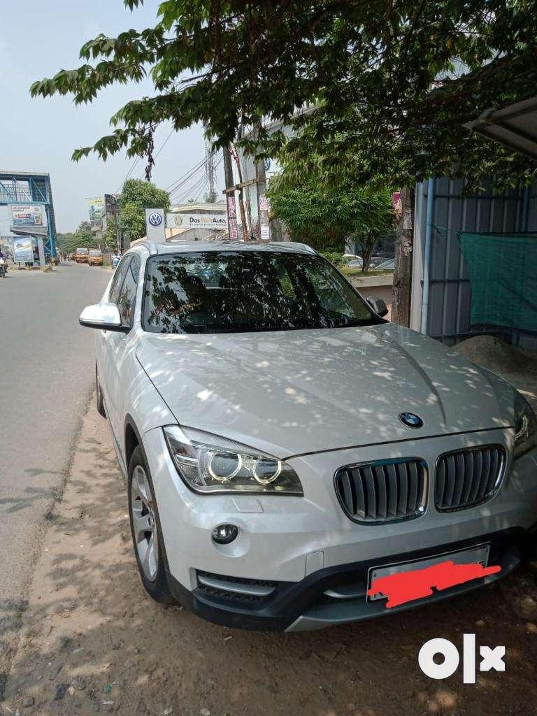 BMW X1 sDrive20d sLine, 2014, Diesel 0