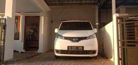 Nissan Evalia 2012 Putih XV