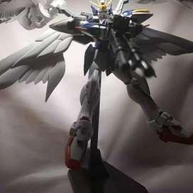 Wing Gundam Endless Waltz MG 1/100 Bandai (sudah dirakit)