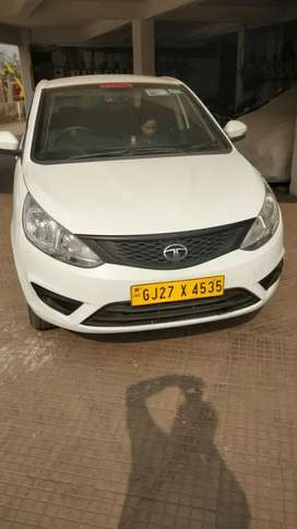 Tata Zest  2018 Diesel Well Maintained BEST CONDISAN