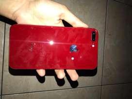 Iphone 8 plus 64 GB ex Inter