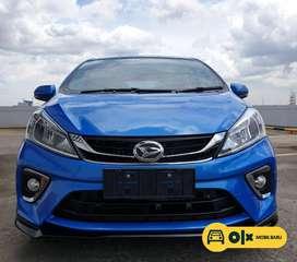 [Mobil Baru] Promo Sirion Astra Daihatsu