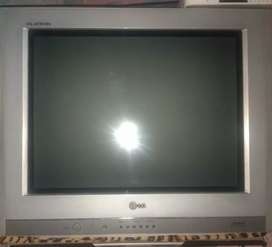 LG company good condition tv