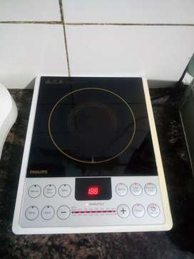 PHILIPS INDUCTION