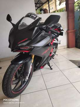 HONDA CBR 250 ABS 2019 LIKE NEW