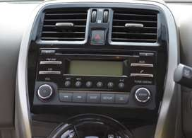 Nissan Micra / Renault Pulse Music system