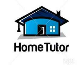 Home tutor for all classes
