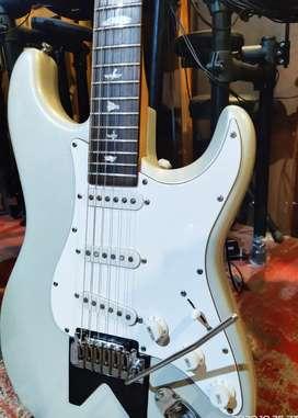 Gitar Fender Stratocaster Custom John Mayer