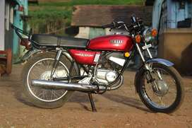 Well maintained fully restored RX100 FOR SALE