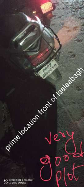 Prime location laalaabagh