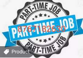 Fixed salary with incentives part time jobs at home